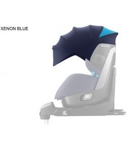Recaro Capota de Sol Zero.1 Xenon Blue