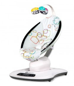 4moms - MamaRoo 4 Plush Multicolor