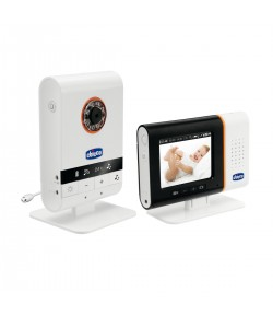 Chicco Baby Monitor Vídeo Digital