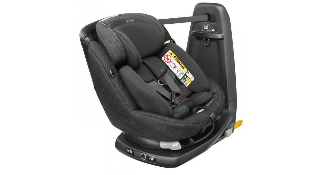 cadeira auto b b confort axissfix rotativa com isofix norma i size. Black Bedroom Furniture Sets. Home Design Ideas