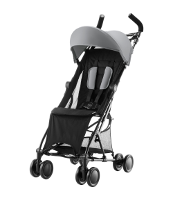 Britax-Römer Holiday Steel Grey