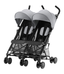 Britax-Römer Holiday Double Steel Grey