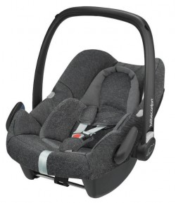 Bébé Confort Rock Sparkling Grey