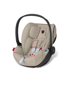 Cybex Cloud Z (Ferrari)