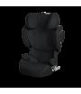 Cybex Solution Z-Fix Deep Black