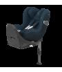 Cybex Sirona Z I-Size Plus Moutain Blue