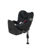 Cybex Sirona Z I-Size Ferrari Victory Black