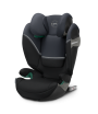 Cybex Solution S-Fix Granite Black