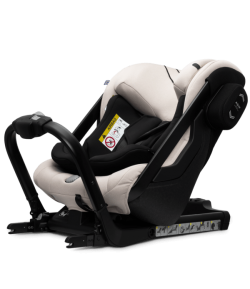Axkid One+ (isofix, i-Size e Plus Test)