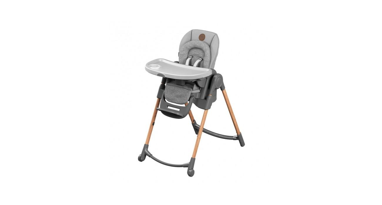Bébé Confort Minla Essential Grey