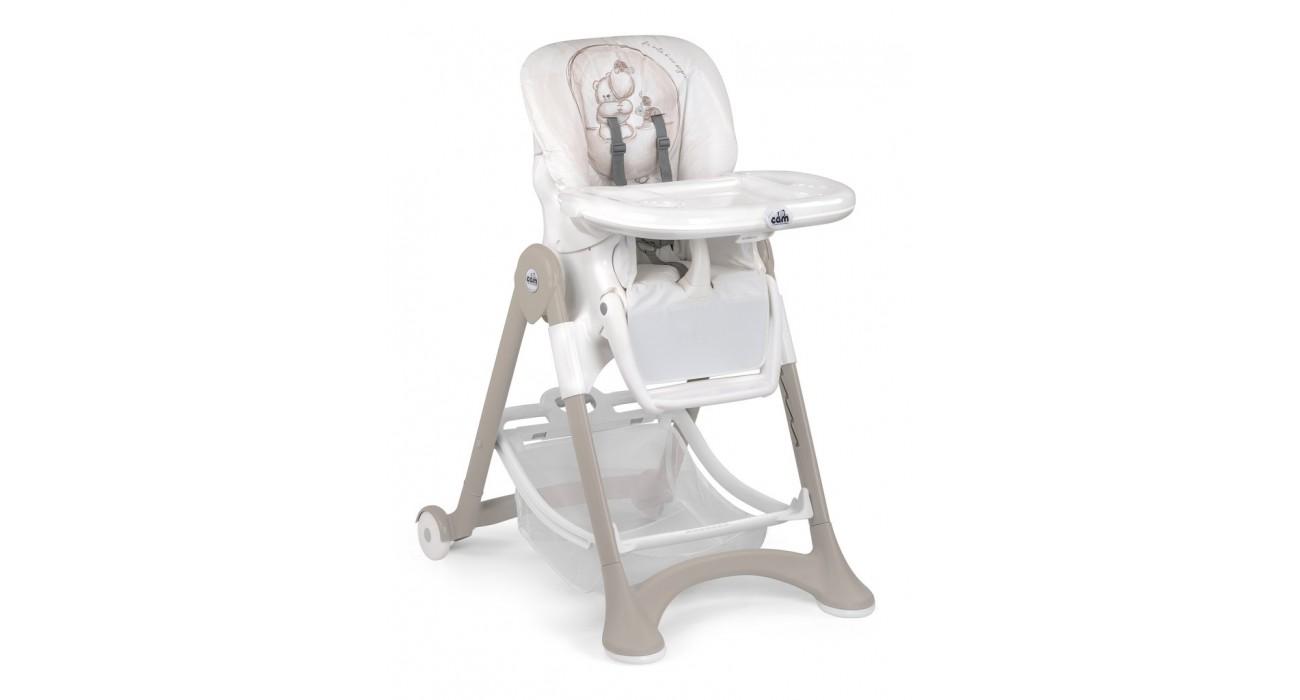 Cam - Cadeira Papa Campione