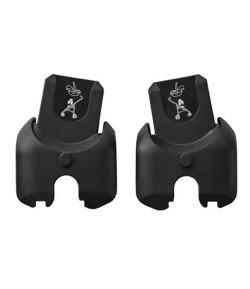 Maxi-Cosi Adaptadores Cadeira Auto