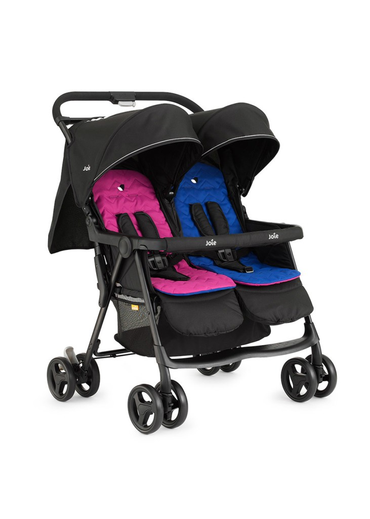 Aire Twin Pink & Blue