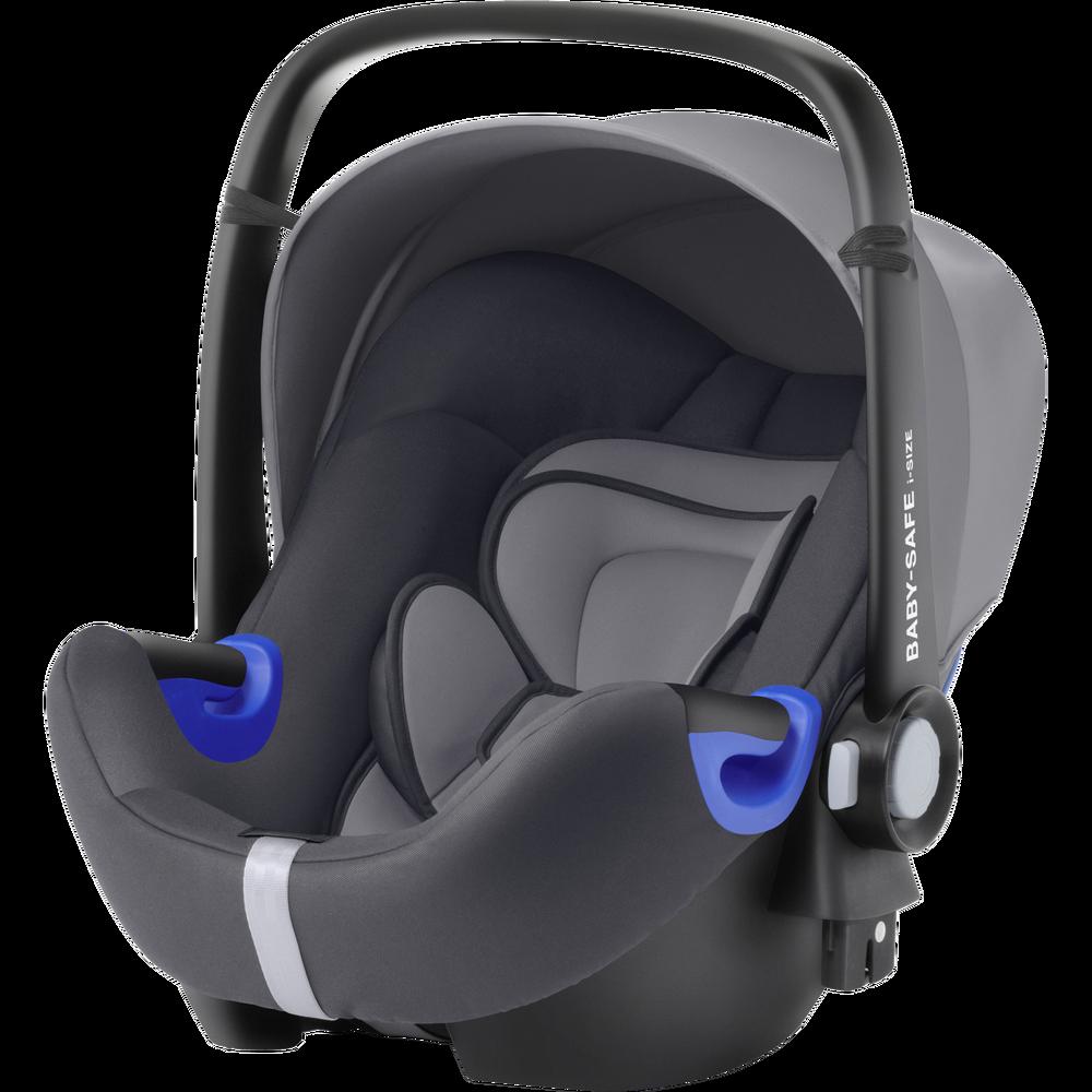 Baby-Safe Storm Grey