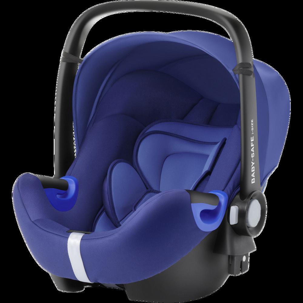 Baby-Safe Ocean Blue