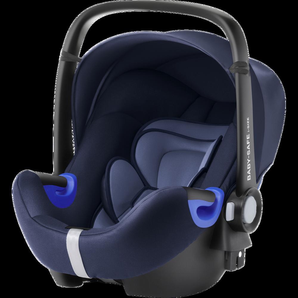 Baby-Safe Moonlight Blue