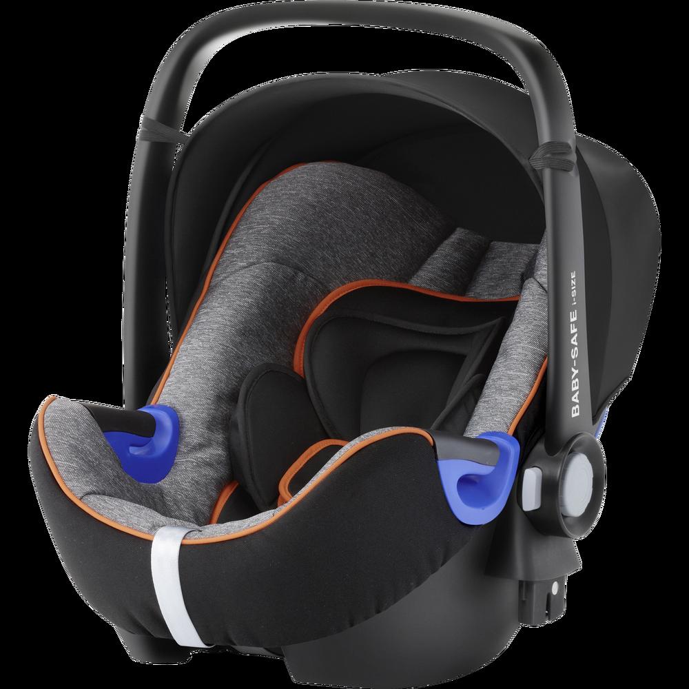 Baby-Safe Black Marble