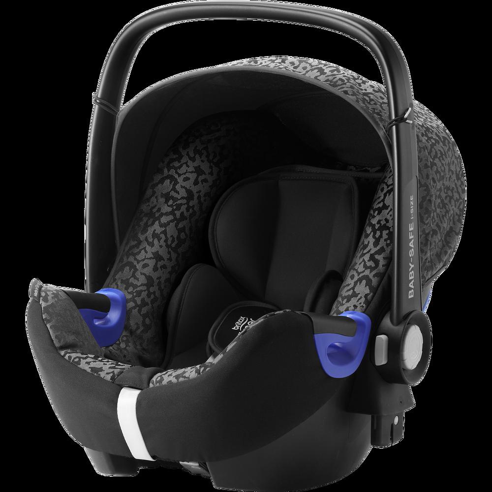 Baby-Safe Mystic Black