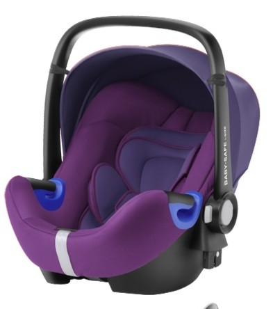 Baby-Safe Mineral Purple